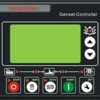 harga Modul Genset Smartgen Hgm410 Hgm 410 Genset Controller Tokopedia.com