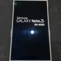 Samsung Galaxy Note 3 Non LTE (SECOND)