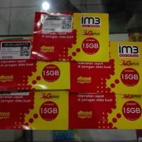 Indosat ooredoo 35 GB ( 15 GB all jaringan + 20Gb 4g)