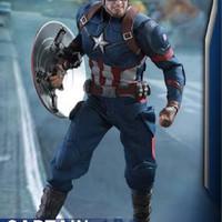 captain america super soldier madame hydra bra