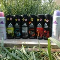 Adidas Body Spray Deodorant Original