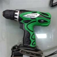 hitachi cordless driver drill 14,4v ds14dfl