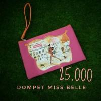 miss belle dompet