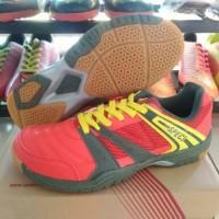 harga Sepatu Badminton Specs Athena Tokopedia.com
