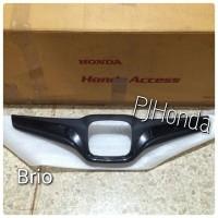 Grill Black Modulo Honda Brio 2012-2015 Genuine Honda Access!!