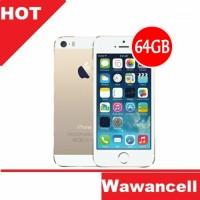 harga Apple Iphone 5s Original - Gold - 64gb - 4g Lte - Garansi 1 Tahu Tokopedia.com