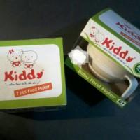 Jual Kiddy Food maker lengkap - 7pc set Murah