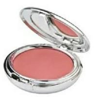 ultima II creamy powder blush matte shine blush on