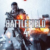 [PC Game] Battlefield 4 - Premium Edition