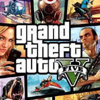 [PC Game] Grand Theft Auto (GTA) V