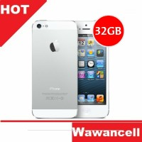 GRNSI 1 TAHUN IPHONE 5 32 GB ORIGINAL