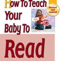 Jual How to Teach Your Baby to Read (by Glenn Doman, Janet Doman) [eBook] Murah