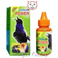 Vitamin Burung Extra Fit Power