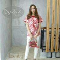 Blouse Batik Lesty
