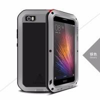 Jual Love Mei Original Xiaomi Mi5 Mi 5 Pro Lunatik Powerfull Metal Case Murah