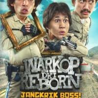 Warkop Dki Reborn : Jangkrik Boss! Part 1