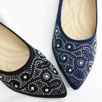 Sepatu Wanita SEPATU FLAT WANITA IMPORT BY VANATION J168-A1
