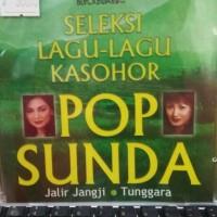 CD ORIGINAL SELEKSI LAGU-LAGU KASOHOR POP SUNDA