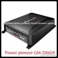 Power pioneer GM-D8604 .4chn 1200w