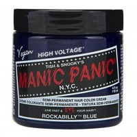 MANIC PANIC CLASSIC- ROCKABILLY BLUE Limited
