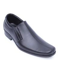 Jual Sepatu Formal Pria Edberth - Firenze Black Murah