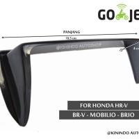 Sun Protector/Sun shade/Visor/Canopy Head Unit Honda Mobilio HR-V BR-V