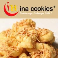 Kue Kering Ina Cookies Enakkk Murahh