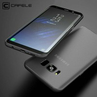 CAFELE ORIGINAL CASE ULTRA THIN FOR SAMSUNG GALAXY S8