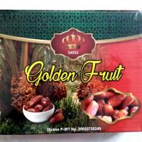 Kurma Khalas / Kholas Golden Fruit 1 Kg