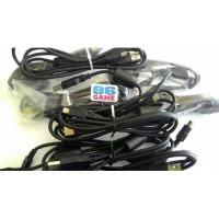 KABEL USB CHARGER STIK PS3 ORI MESIN