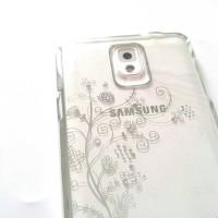 Case with Swarovski Samsung Galaxy Note 4 Voero ori