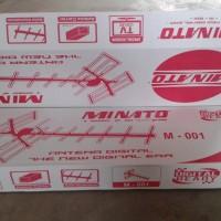 Antena DIGITAL Minato 001 (AOKI GROUP)