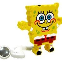MP3 SPONGEBOB 8GB 3D