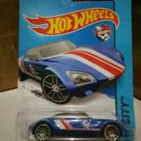 Hot Wheels HW Paketan Avant Garde 3 Warna