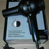 Pengering rambut wigo taifun 1100 Hairdryer Hair Dryer Hairdrayer