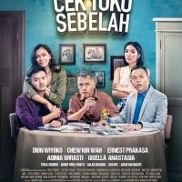 Cek Toko Sebelah - DVD Original