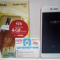 HP Android Advan i5E 5 inch 4G 2GB/16GB Termurah di kota Medan