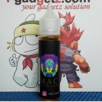 MAC - Taro Mint liquid Ejuice NIc 3 60Mil Vape Vapor