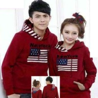 Jumper Couple NY USA PCS