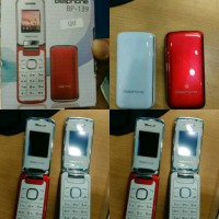 Hp BellPhone BP-139 Dual Sim Card Flip.