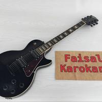 Gitar Gibson les paul