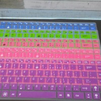 """Laptop Accessories: Keyboard Cover Asus 14"""" - Solid"""
