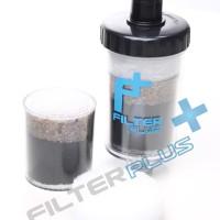 [ FILTER PLUS ]1set filter air saringan air karbon aktif keran air