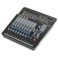 Samson MXP144FX - MixPad Compact, 14-Channel Analog Stereo Mixer with