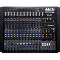 ALTO Zephyr Series ZMX164FXU 16-Channel Mixer with Effect & USB