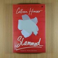 Novel Slammed Cinta Terlarang - Colleen Hoover