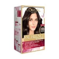 L'Oreal Excellence Creme - #3 Natural Dark Brown - 8850434200178