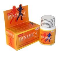 harga Dynamic C 500 Mg, Vitamin C, Imun, Antioksidan, 30 Tablet Tokopedia.com