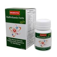 harga Multivitamin Forte, Vitamin Multifungsi 30 Tablet Tokopedia.com