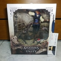 Elise The Fiery Templar Statue (patung) Assassin's Creed Unity UBISOFT